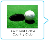 Bukit Jalil Golf & Country Club