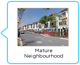 Mature Neighbourhood