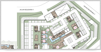 Site Plan - Facilities